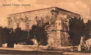 CASTELLO 1917 TG 2