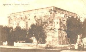 CASTELLO 1917 TG