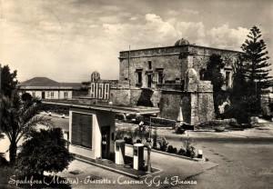 CASTELLO  ANGOLO AGIP '57TG