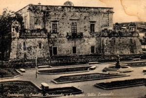 CASTELLO E VILLA TG1