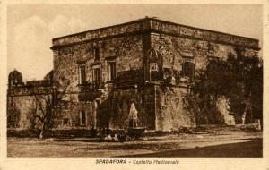 CASTELLO TG3 1941