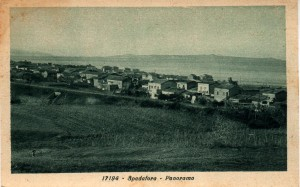 PANORAMA TG 1939