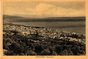 PANORAMA TG 1954