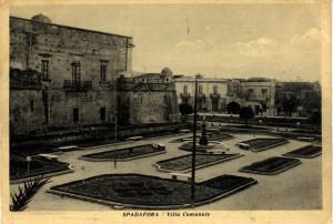 RETRO CASTELLO  TG1955