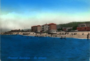 spiaggia 3 1965
