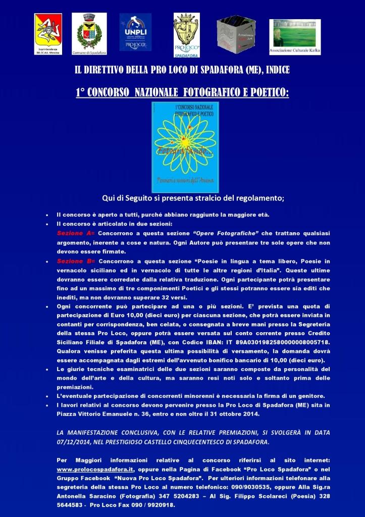 Locandina Concorso Nazionale Fotografico e Poetico-page0001